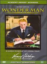 Wonder Man showtimes and tickets
