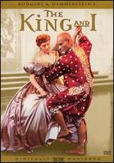 The King and I (1956) showtimes and tickets