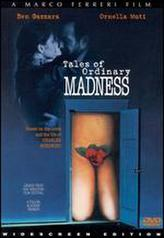 Tales of Ordinary Madness showtimes and tickets