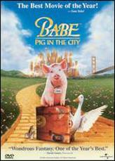 Babe: Pig in the City showtimes and tickets