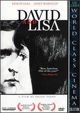 David and Lisa showtimes and tickets