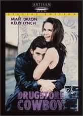 Drugstore Cowboy showtimes and tickets