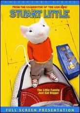 Stuart Little showtimes and tickets