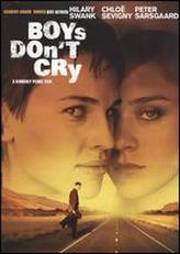 Boys Don't Cry showtimes and tickets