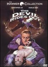 The Devil Rides Out showtimes and tickets