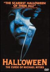 Halloween: The Curse of Michael Myers showtimes and tickets