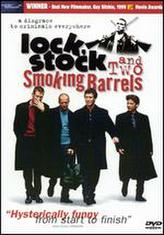 Lock, Stock and Two Smoking Barrels showtimes and tickets