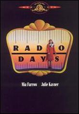 Radio Days showtimes and tickets