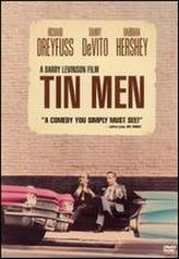 Tin Men showtimes and tickets