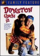 Dunston Checks In showtimes and tickets
