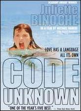 Code Unknown: Incomplete Tales of Several Journeys showtimes and tickets