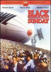 Black Sunday (1977) showtimes and tickets