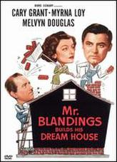 Mr. Blandings Builds His Dream House showtimes and tickets