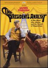 The President's Analyst showtimes and tickets