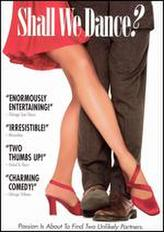 Shall We Dance? (1996) showtimes and tickets