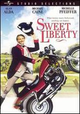 Sweet Liberty showtimes and tickets