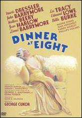 Dinner at Eight showtimes and tickets