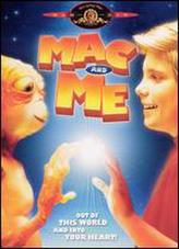 Mac and Me showtimes and tickets