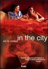 In the City showtimes and tickets