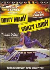 Dirty Mary, Crazy Larry showtimes and tickets