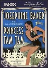 Princess Tam-Tam showtimes and tickets