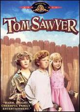 Tom Sawyer showtimes and tickets