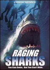 Raging Sharks showtimes and tickets