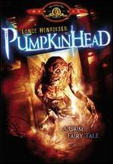 Pumpkinhead showtimes and tickets