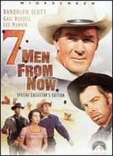 Seven Men From Now showtimes and tickets