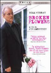 Broken Flowers showtimes and tickets