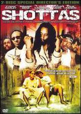 Shottas showtimes and tickets