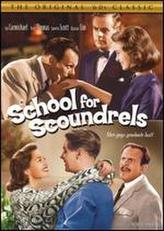 School for Scoundrels (1960) showtimes and tickets
