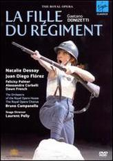 La Fille du Regiment showtimes and tickets
