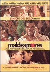Maldeamores showtimes and tickets