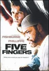 Five Fingers showtimes and tickets
