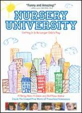 Nursery University showtimes and tickets