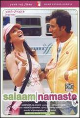 Salaam Namaste showtimes and tickets