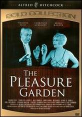 The Pleasure Garden showtimes and tickets