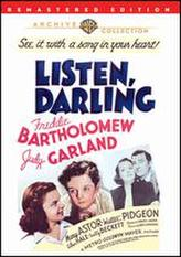 Listen, Darling showtimes and tickets