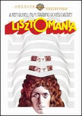 Lisztomania showtimes and tickets