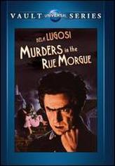 Murders in the Rue Morgue (1932) showtimes and tickets