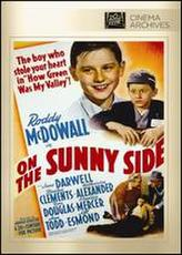 On the Sunny Side showtimes and tickets