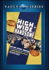 High, Wide, and Handsome (1937) showtimes and tickets