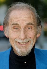 Sid Caesar at the Friars Club of California celebration honoring him for his 80th birthday.