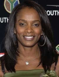 Vanessa Bell Calloway at the 2nd Annual EBONY Oscar celebration.