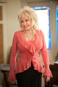 Dolly Parton as G.G. Sparrow in