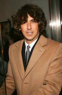 Alexander Payne at the New York screening of