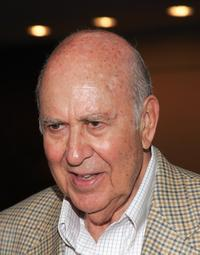 Carl Reiner at the California premiere of