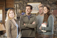 Amy Ryan, Steve Carell, Norbert Leo Butz and Jessica Hecht in