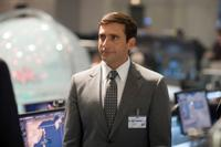 Steve Carell as Maxwell Smart in